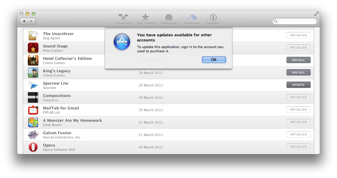 how to delete purchased apps from app store history